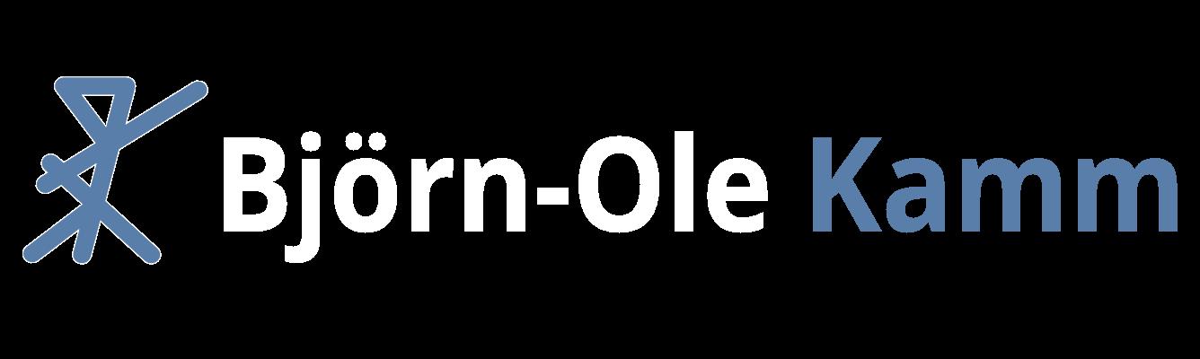 Björn-Ole Kamm
