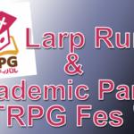 TRPGフェス 2019